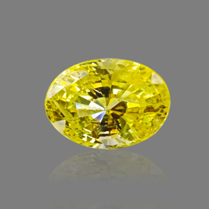 Yellow Sapphire - CYS 3632 (Origin - Ceylon) Limited -Quality - MyRatna