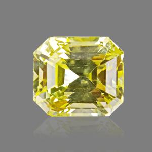 Yellow Sapphire - CYS 3633 (Origin - Ceylon) Limited -Quality - MyRatna