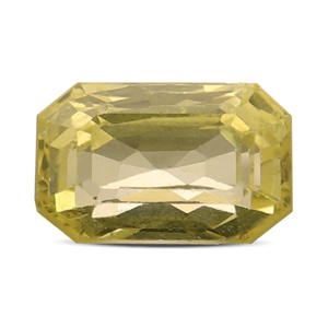 Yellow Sapphire - CYS 3635 (Origin - Ceylon) Limited -Quality - MyRatna