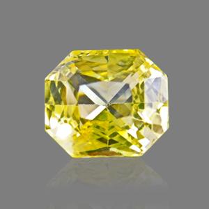 Yellow Sapphire - CYS 3639 (Origin - Ceylon) Limited -Quality - MyRatna
