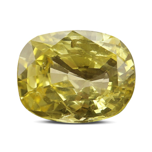 Yellow Sapphire - CYS 3642 (Origin - Ceylon) Limited -Quality - MyRatna