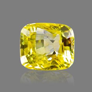 Yellow Sapphire - CYS 3646 (Origin - Ceylon) Limited -Quality - MyRatna