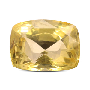 Yellow Sapphire - CYS 3647 (Origin - Ceylon) Limited -Quality - MyRatna