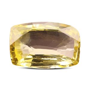 Yellow Sapphire - CYS 3648 (Origin - Ceylon) Limited -Quality - MyRatna