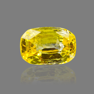 Yellow Sapphire - CYS 3649 (Origin - Ceylon) Limited -Quality - MyRatna