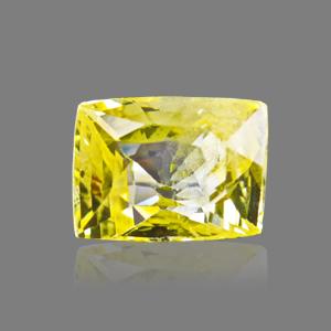 Yellow Sapphire - CYS 3650 (Origin - Ceylon) Prime -Quality - MyRatna