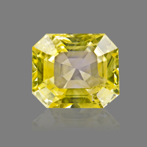 Yellow Sapphire - CYS 3651 (Origin - Ceylon) Limited -Quality - MyRatna