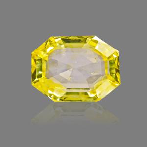 Yellow Sapphire - CYS 3653 (Origin - Ceylon) Rare -Quality - MyRatna