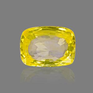 Yellow Sapphire - CYS 3654 (Origin - Ceylon) Limited -Quality - MyRatna