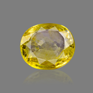 Yellow Sapphire - CYS 3655 (Origin - Ceylon) Limited -Quality - MyRatna