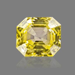 Yellow Sapphire - CYS 3656 (Origin - Ceylon) Rare -Quality - MyRatna