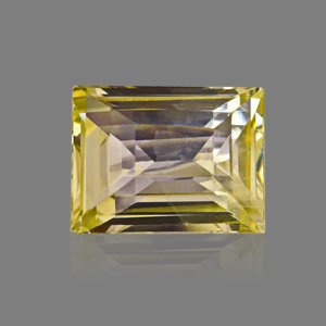 Yellow Sapphire - CYS 3658 (Origin - Ceylon) Limited -Quality - MyRatna