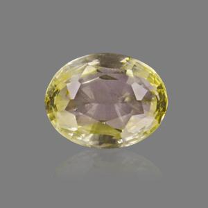Yellow Sapphire - CYS 3661 (Origin - Ceylon) Limited -Quality - MyRatna