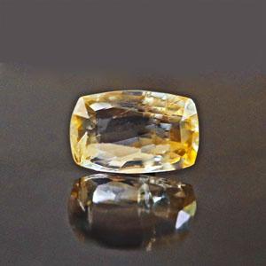 Yellow Sapphire - CYS 3663 (Origin - Ceylon) Prime -Quality - MyRatna