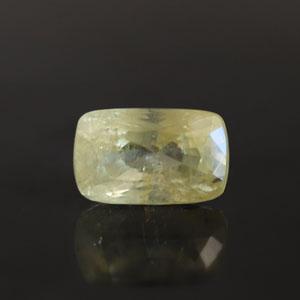 Yellow Sapphire - CYS 3671 (Origin - Ceylon) Prime -Quality - MyRatna