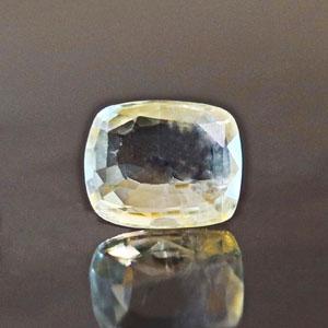 Yellow Sapphire - CYS 3672 (Origin - Ceylon) Prime -Quality - MyRatna