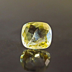 Yellow Sapphire - CYS 3673 (Origin - Ceylon) Prime -Quality - MyRatna