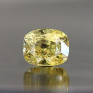 Yellow Sapphire - CYS 3679 (Origin - Ceylon) Limited -Quality - MyRatna