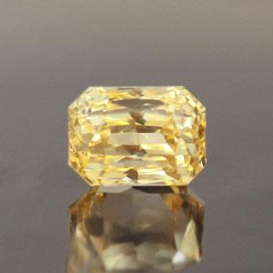 Yellow Sapphire - CYS 3680 (Origin - Ceylon) Limited -Quality - MyRatna