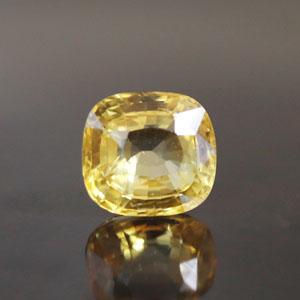 Yellow Sapphire - CYS 3681 (Origin - Ceylon) Prime -Quality - MyRatna