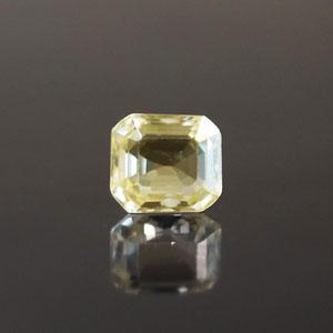 Yellow Sapphire - CYS 3684 (Origin - Ceylon) Limited -Quality - MyRatna
