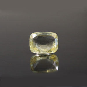 Yellow Sapphire - CYS 3689 (Origin - Ceylon) Limited -Quality - MyRatna