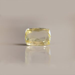 Yellow Sapphire - CYS 3695 (Origin - Ceylon) Limited -Quality - MyRatna