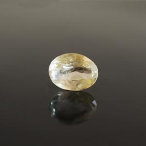 Yellow Sapphire - CYS 3701 (Origin - Ceylon) Prime -Quality - MyRatna