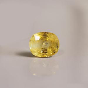 Yellow Sapphire - CYS 3702 (Origin - Ceylon) Limited -Quality - MyRatna