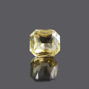 Yellow Sapphire - CYS 3705 (Origin - Ceylon) Rare -Quality - MyRatna