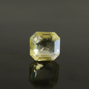 Yellow Sapphire - CYS 3712 (Origin - Ceylon) Limited -Quality - MyRatna