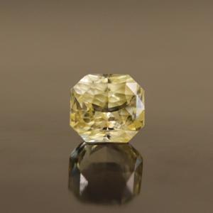 Yellow Sapphire - CYS 3715 (Origin - Ceylon) Limited -Quality - MyRatna