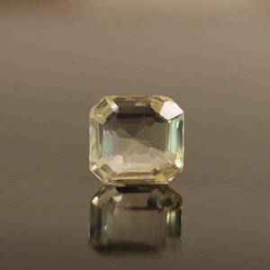Yellow Sapphire - CYS 3718 (Origin - Ceylon) Limited -Quality - MyRatna