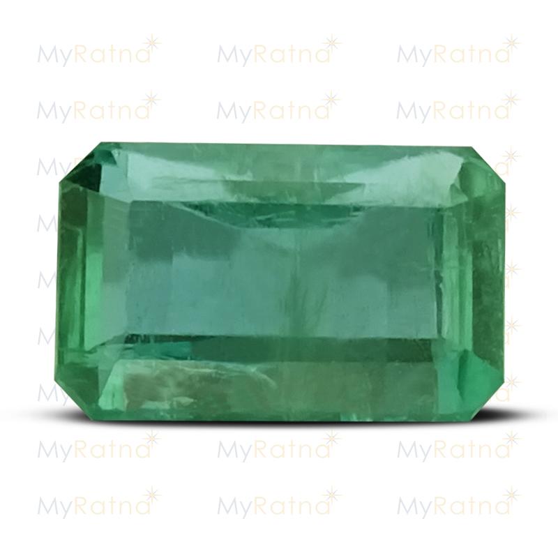 Emerald - EMD 9006 (Origin - Zambia) Prime - Quality - MyRatna