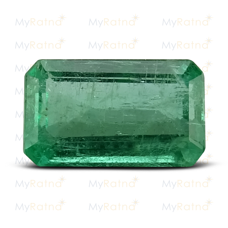 Emerald - EMD 9024 (Origin - Zambia) Limited - Quality - MyRatna