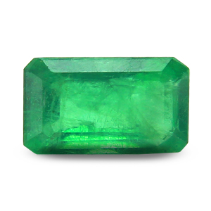 Emerald - EMD 9030 (Origin - Zambia) Limited - Quality - MyRatna