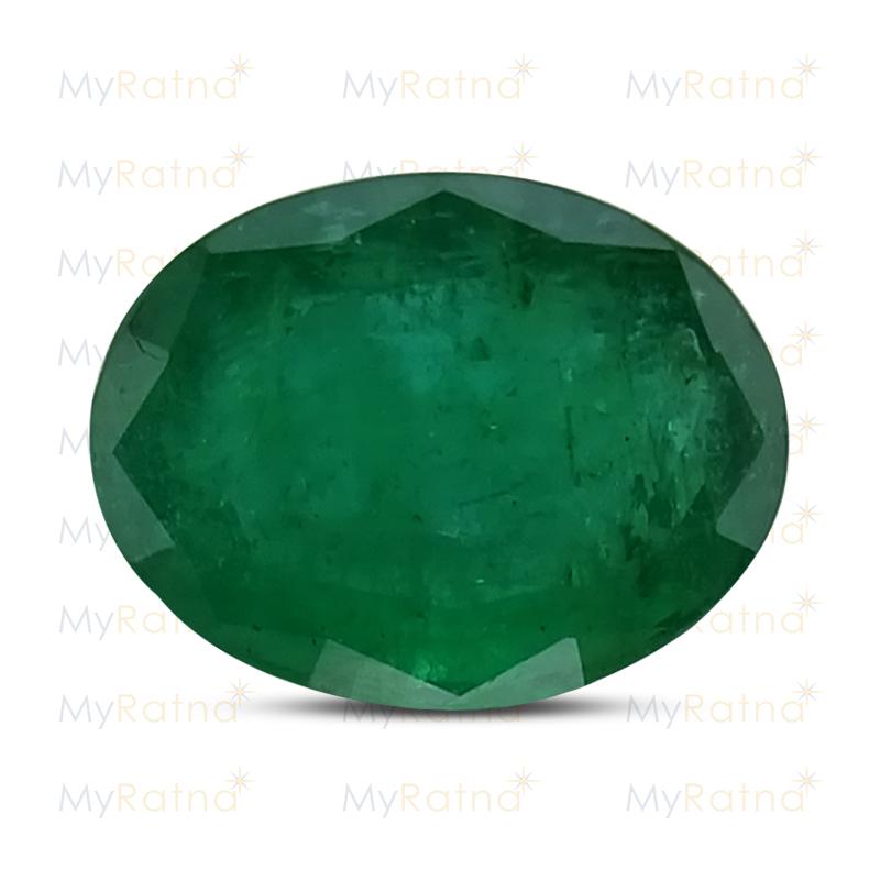 Emerald - EMD 9056 (Origin - Zambia) Fine - Quality - MyRatna