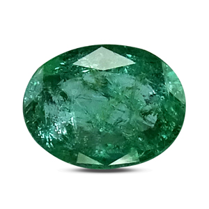 Emerald - EMD 9071 (Origin - Zambia) Limited - Quality - MyRatna