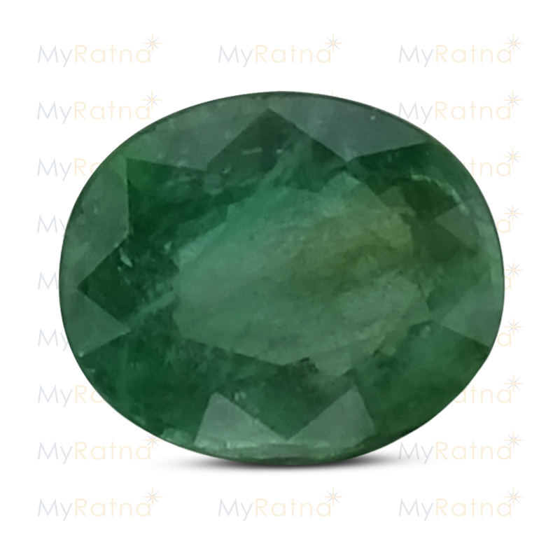 Emerald - EMD 9088 (Origin - Zambia) Prime - Quality - MyRatna