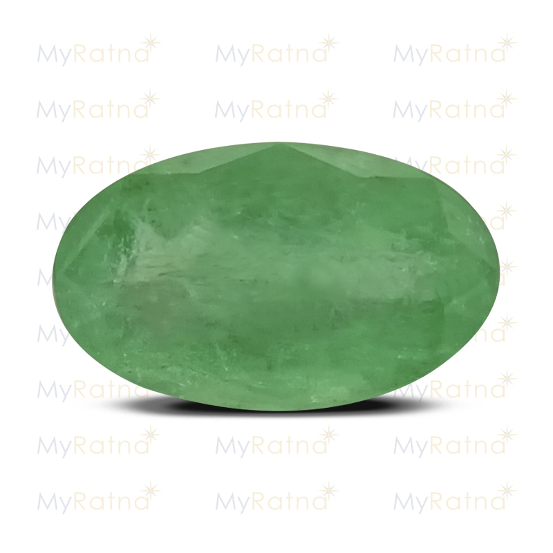Emerald - EMD 9095 (Origin - Colombia) Fine - Quality - MyRatna