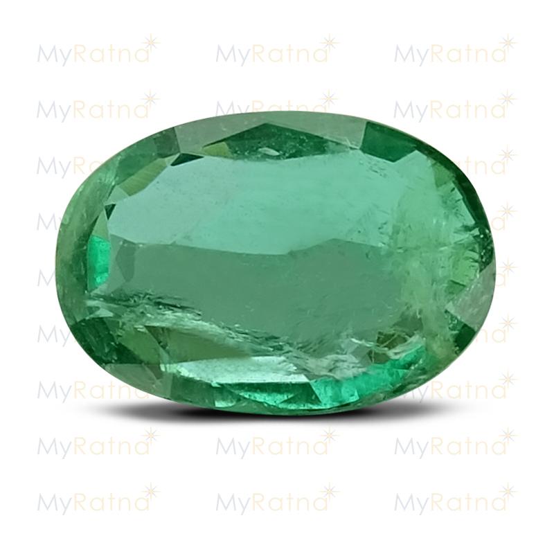 Emerald - EMD 9098 (Origin - Zambia) Prime - Quality - MyRatna