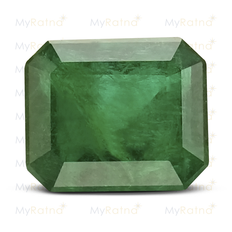 Emerald - EMD 9106 (Origin - Zambia) Limited - Quality - MyRatna