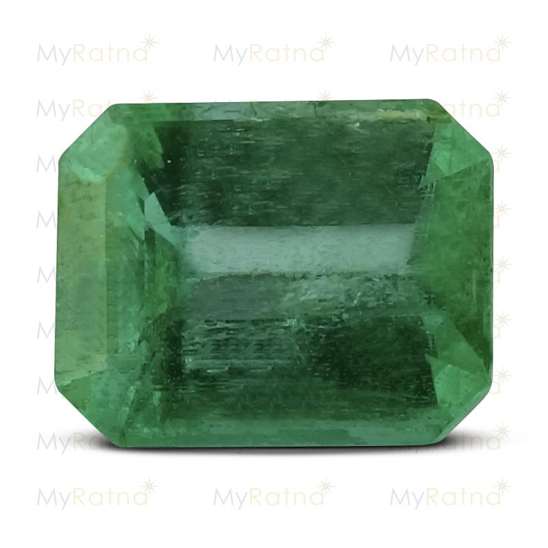 Emerald - EMD 9122 (Origin - Zambia) Prime - Quality - MyRatna