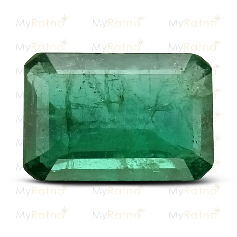 Emerald - EMD 9124 (Origin - Zambia) Fine - Quality - MyRatna