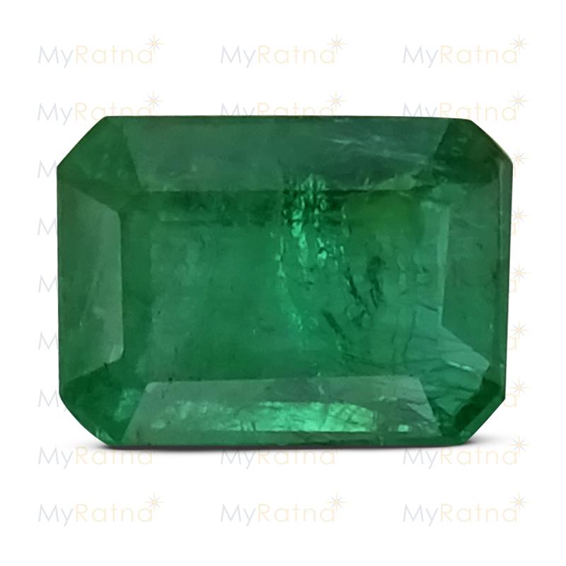 Emerald - EMD 9130 (Origin - Zambia) Prime - Quality - MyRatna
