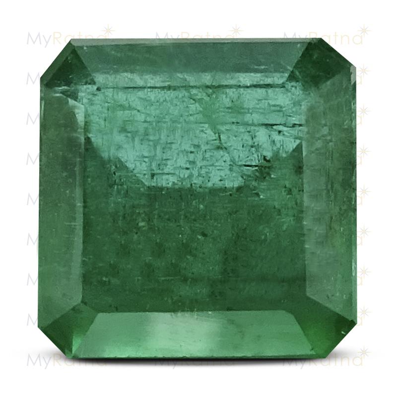 Emerald - EMD 9133 (Origin - Zambia) Prime - Quality - MyRatna