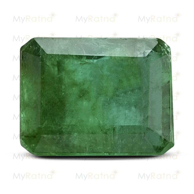 Emerald - EMD 9134 (Origin - Zambia) Fine - Quality - MyRatna