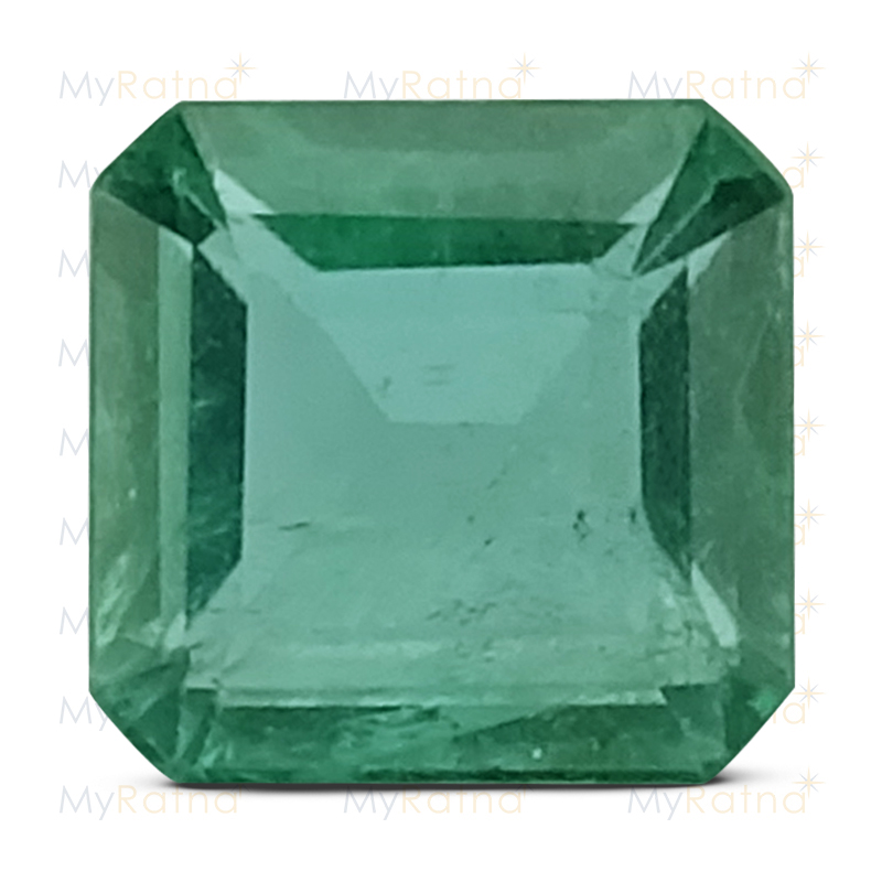 Emerald - EMD 9141 (Origin - Zambia) Limited - Quality - MyRatna