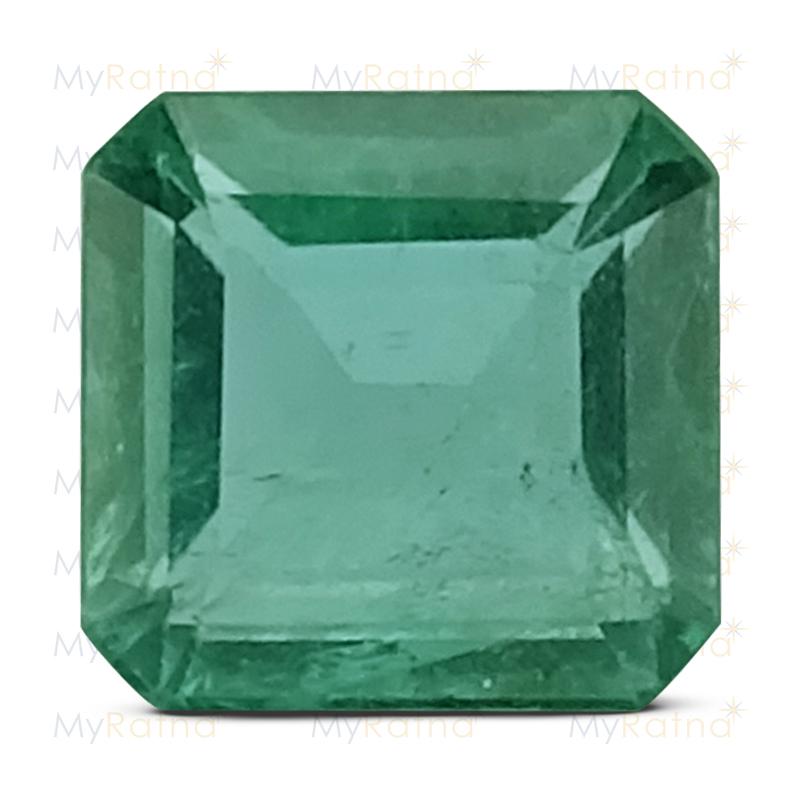 Emerald - EMD 9141 (Origin - Zambia) Limited - Quality - MyRatna