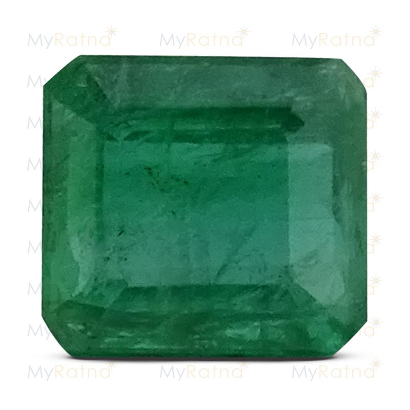 Emerald - EMD 9143 (Origin - Zambia) Prime - Quality - MyRatna